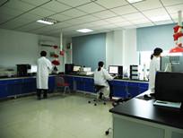 天晟药业质管中心